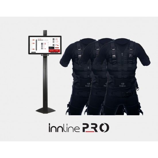 2 - Persons PRO Package -...