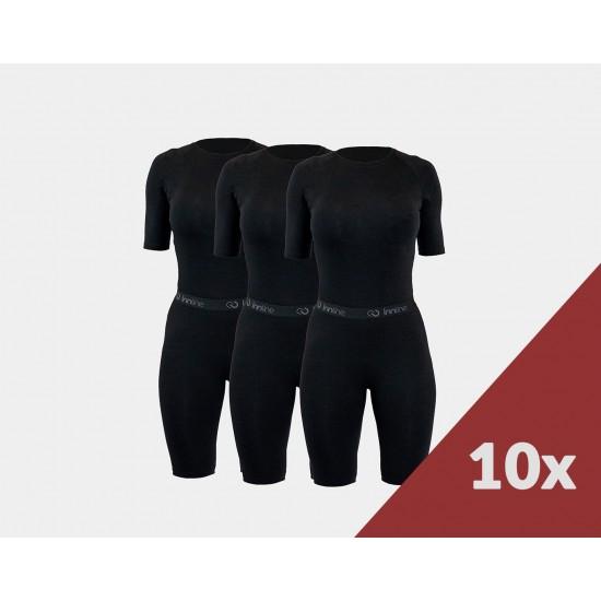 Underwear - a set of 10 pieces