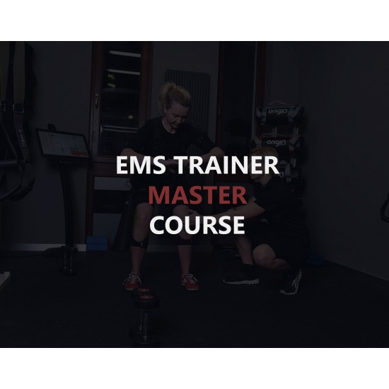 Szkolenie Trener EMS - poziom Master