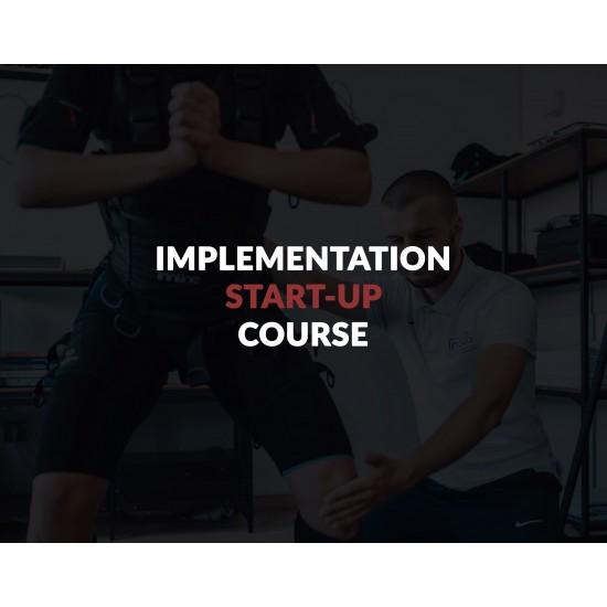 Szkolenie z wdrożenia i uruchomienia