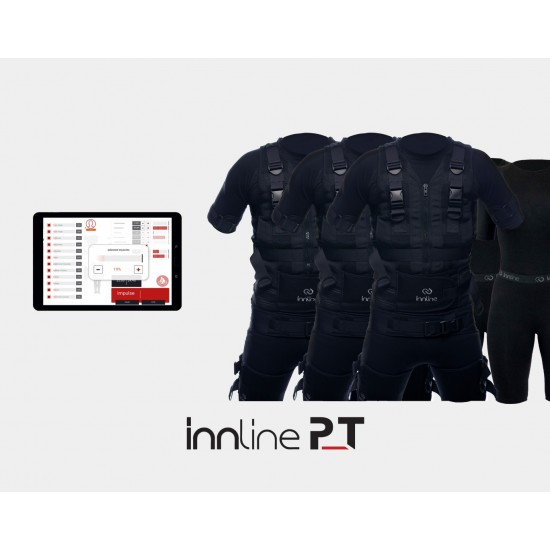 1 - Persons PT Package -...