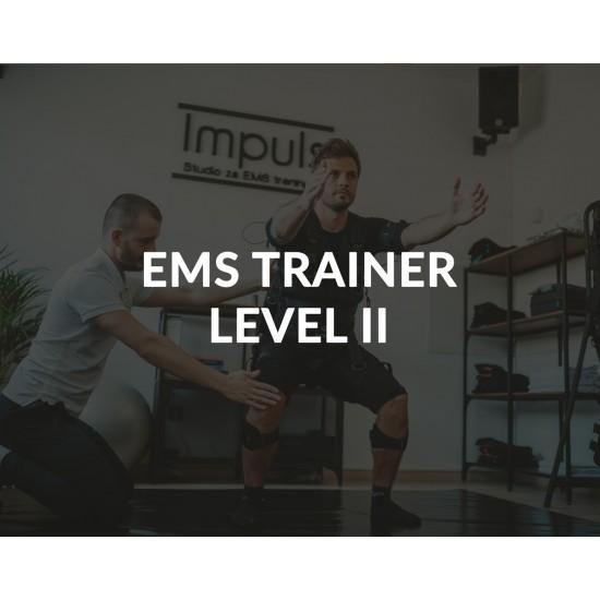 Dwudniowe szkolenie TRENER EMS - Level II