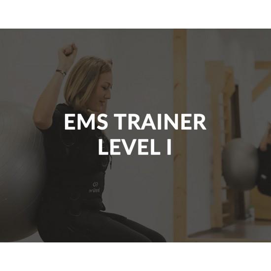 Dwudniowe szkolenie TRENER EMS - Level I
