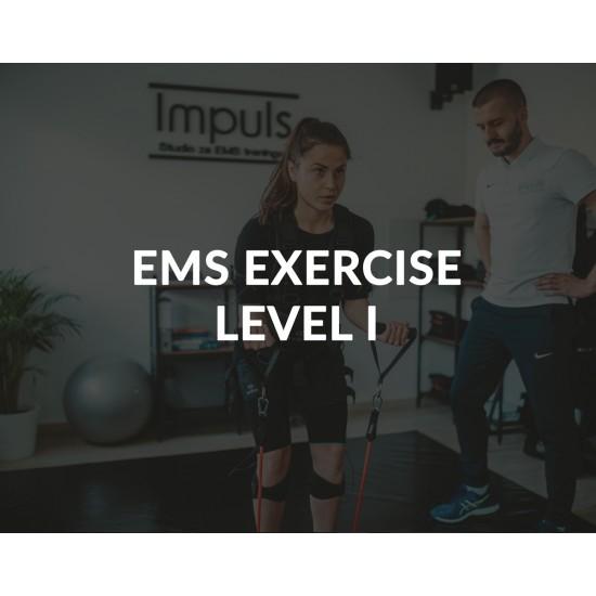 Szkolenie EXCERSISE - Level I