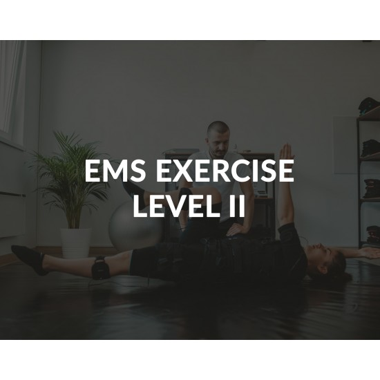 Szkolenie EXCERCISE - Level II
